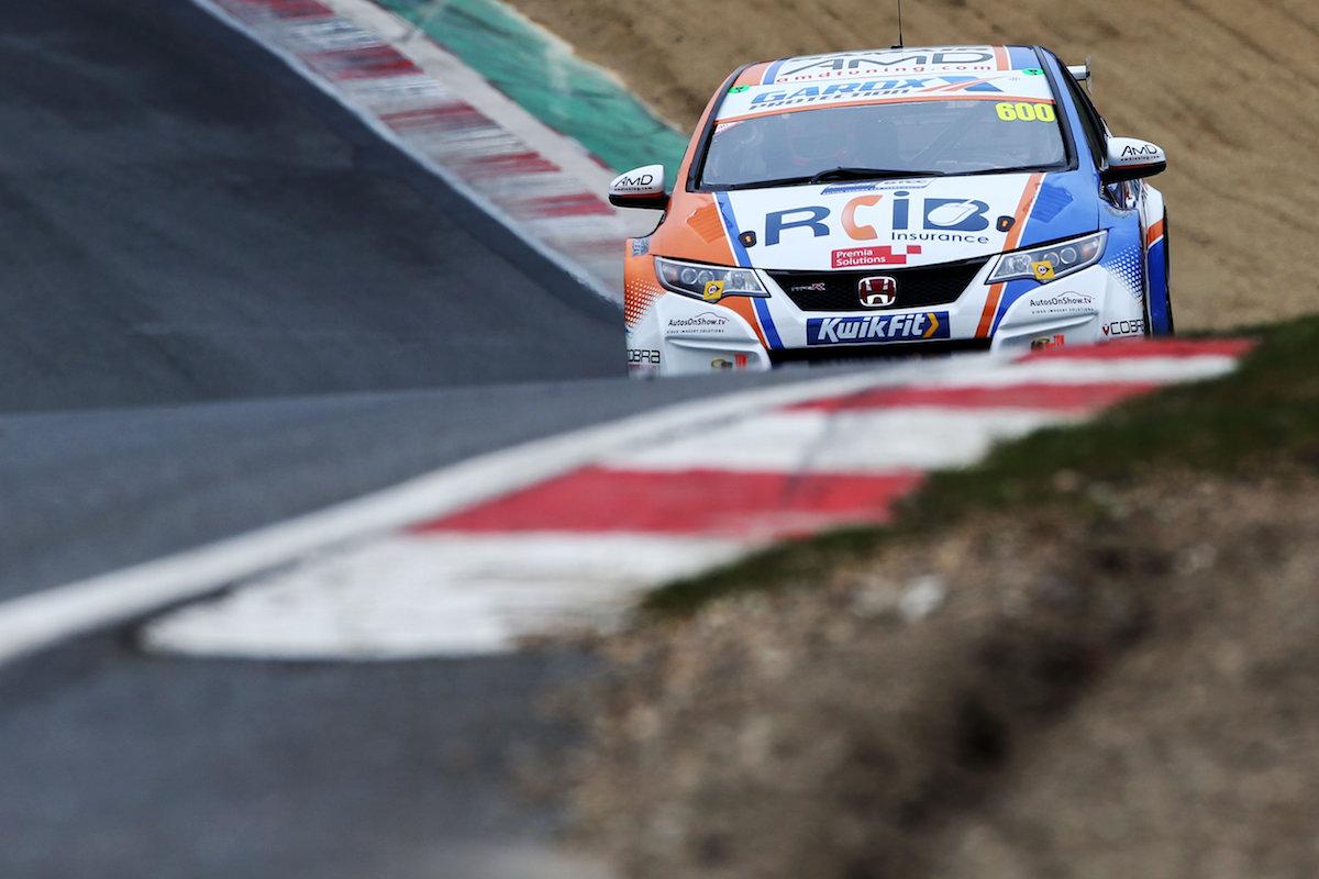 Cobra Sport AmD with AutoAid/RCIB Insurance Racing ready to kick-start title challenge