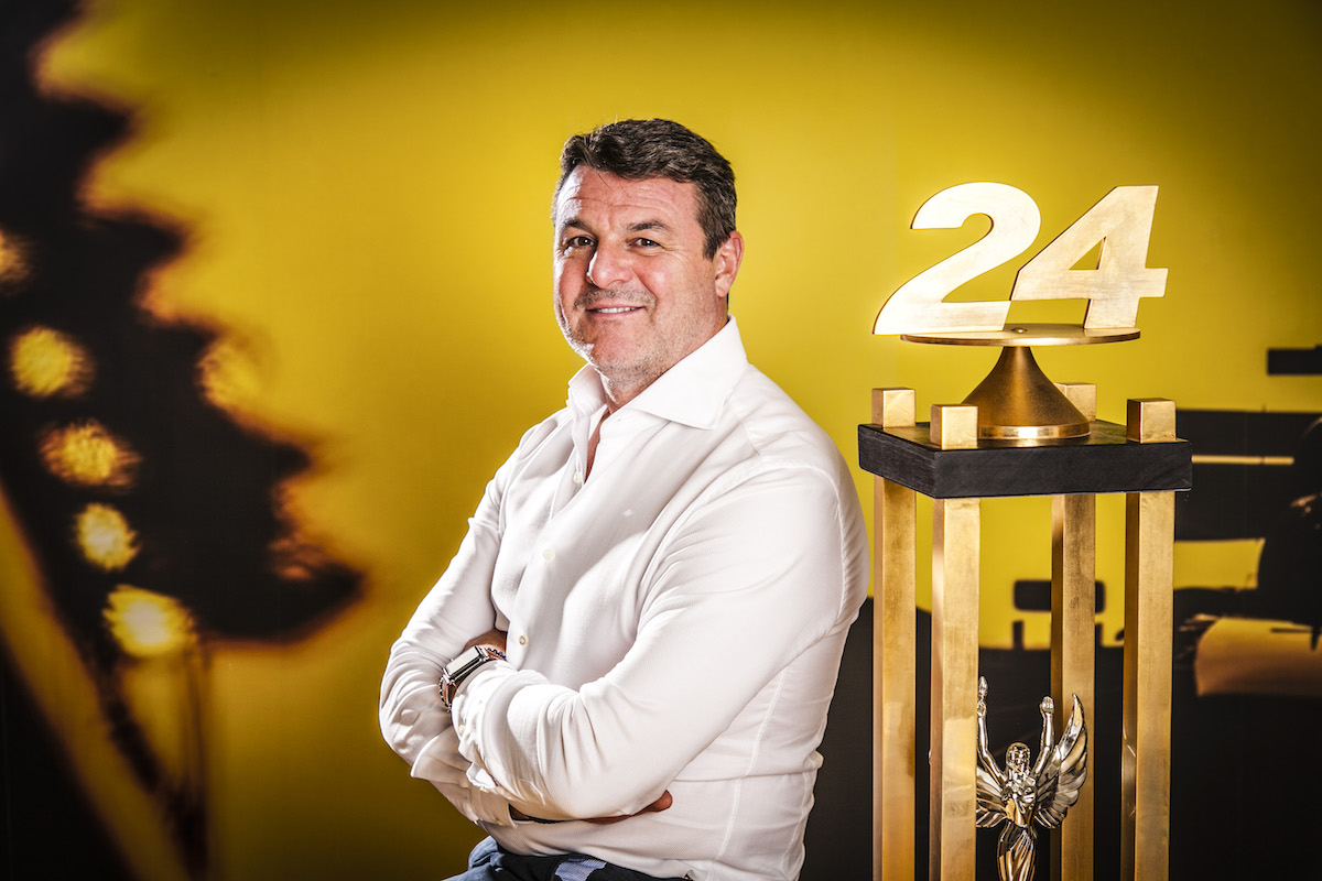 Trade Price Cars Racing confirm ex-F1 racer Mark Blundell for 2019 BTCC season