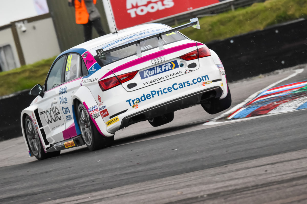 Trade Price Cars Racing confident of solid Croft showing