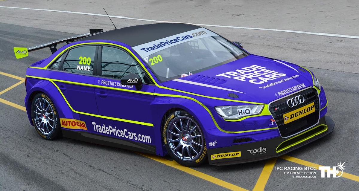 Trade Price Cars Racing confirm 2019 BTCC programme