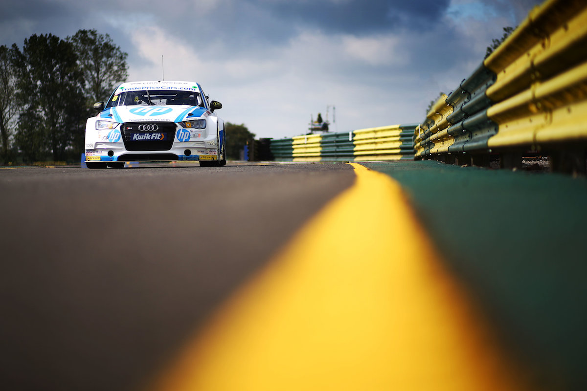 Strong points the target as Trade Price Cars Racing heads for Oulton Park