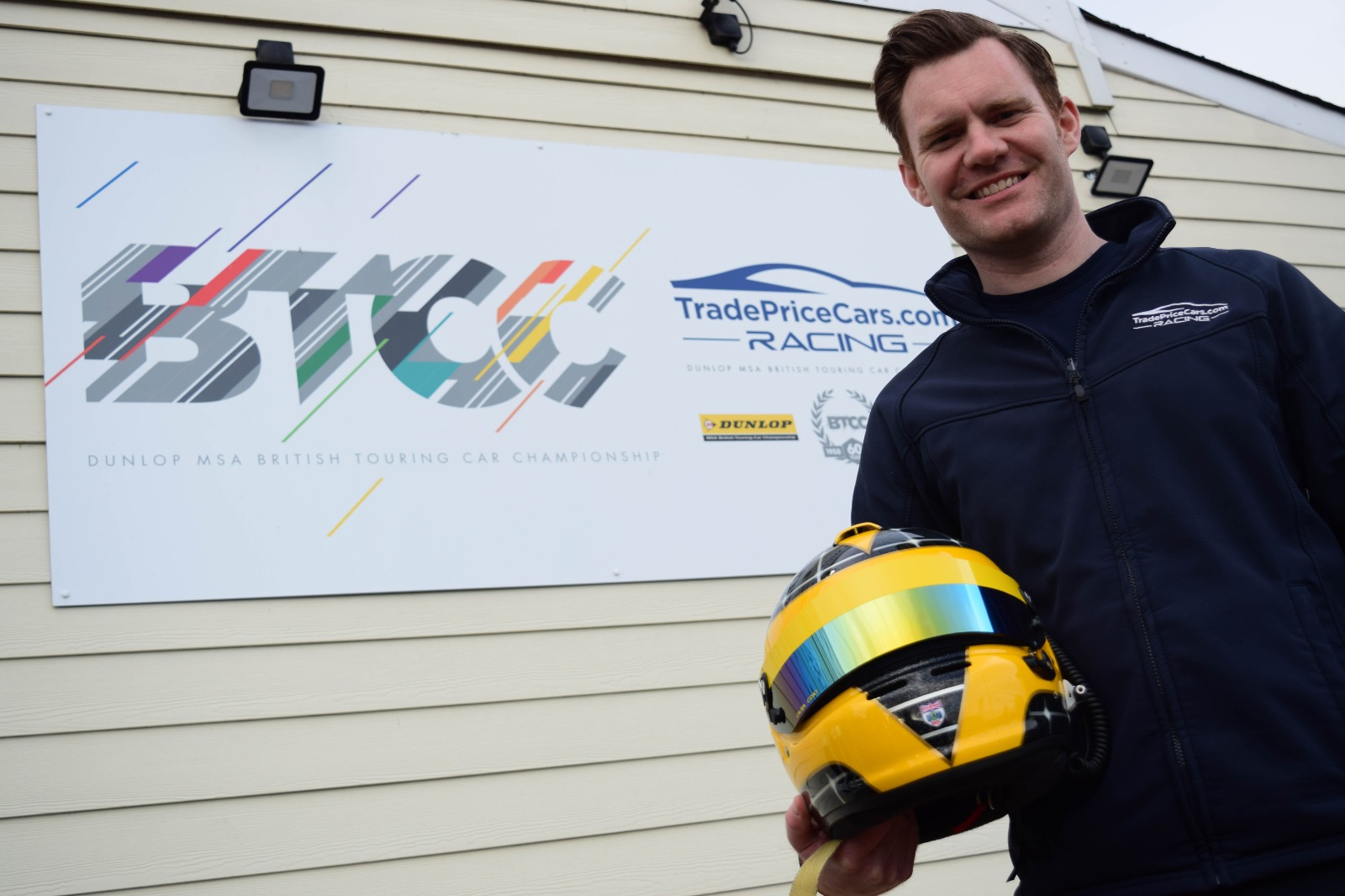 James Gornall completes Trade Price Cars Racing line-up