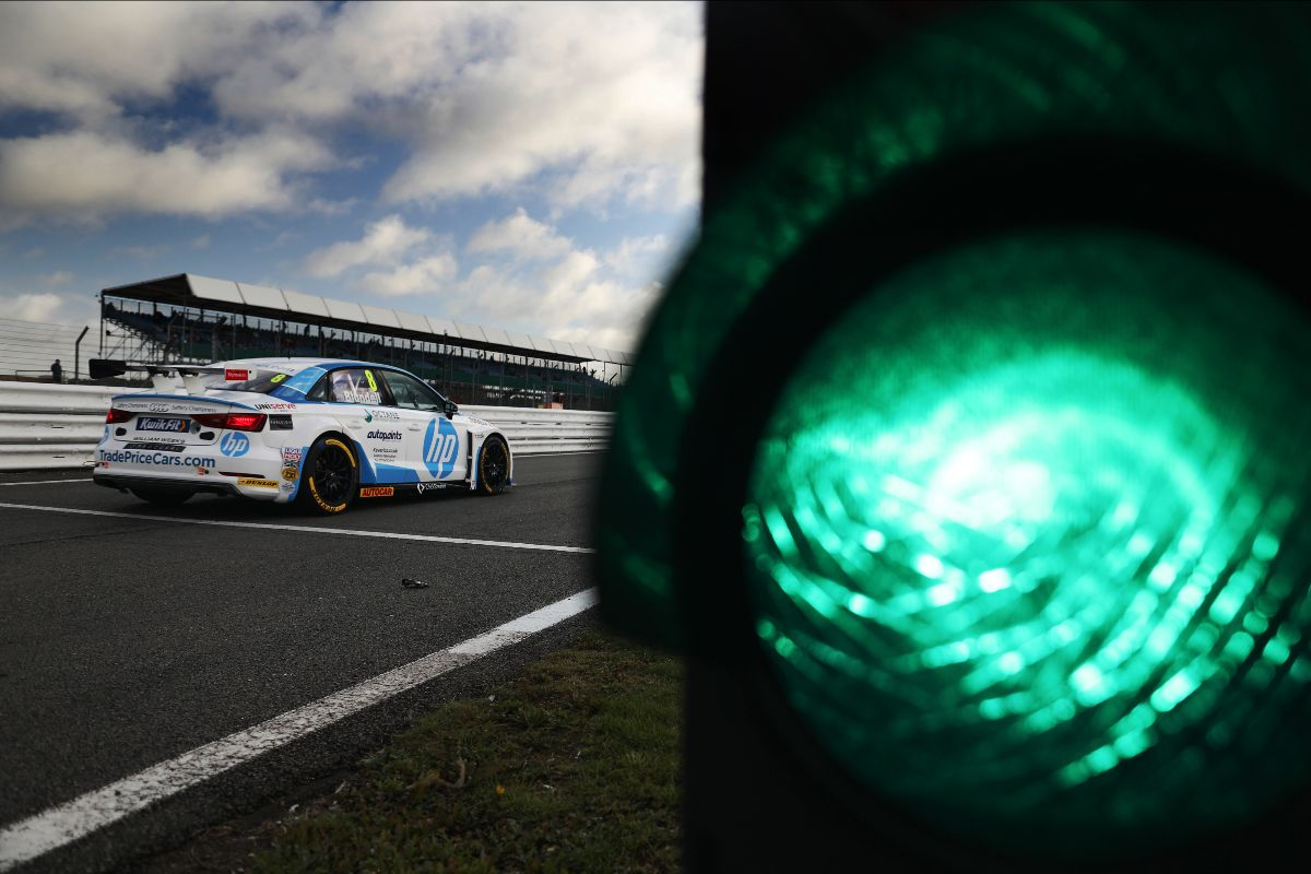 Trade Price Cars Racing targets strong finish at Brands Hatch