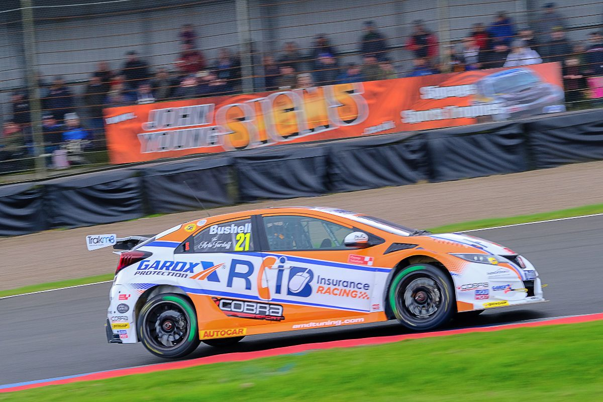Cobra Sport AmD with Autoaid/RCIB Insurance Racing keen to maintain title challenge at Silverstone