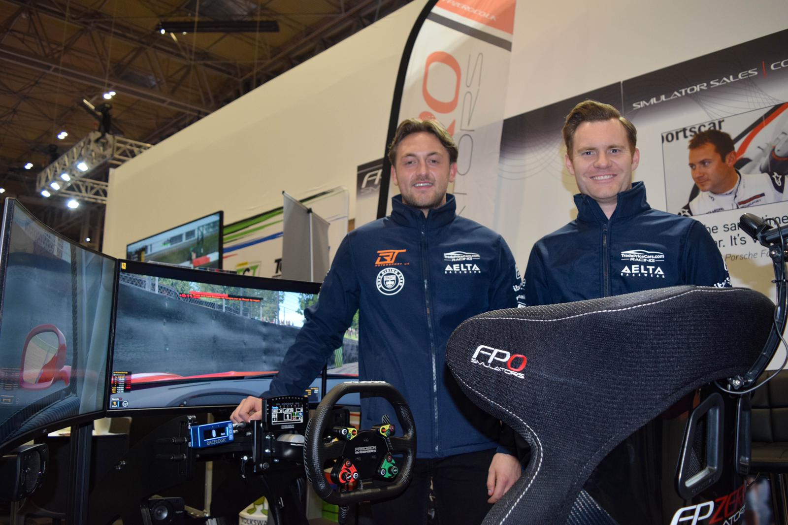 Trade Price Cars Racing welcome FPZERO onboard for 2020 BTCC season