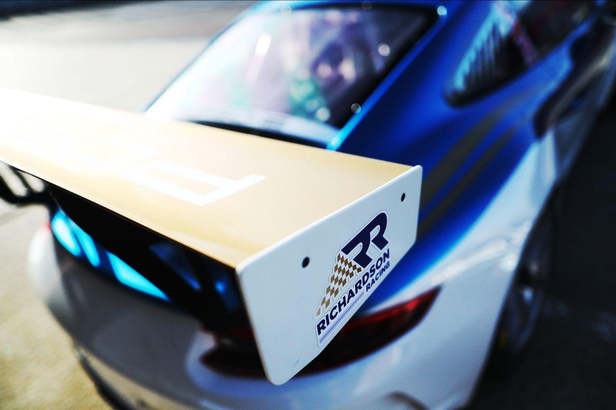 Richardson Racing expands Porsche Carrera Cup GB programme with Josh Malin