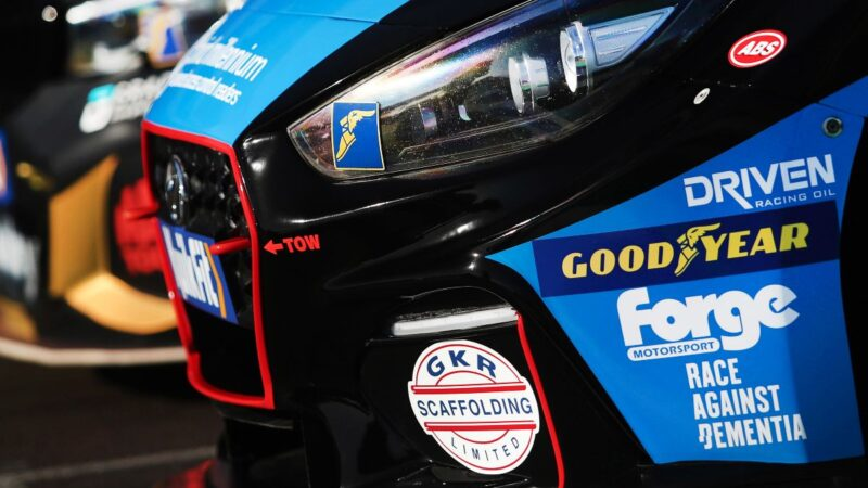 Ginsters EXCELR8 with TradePriceCars.com partners with Race Against Dementia