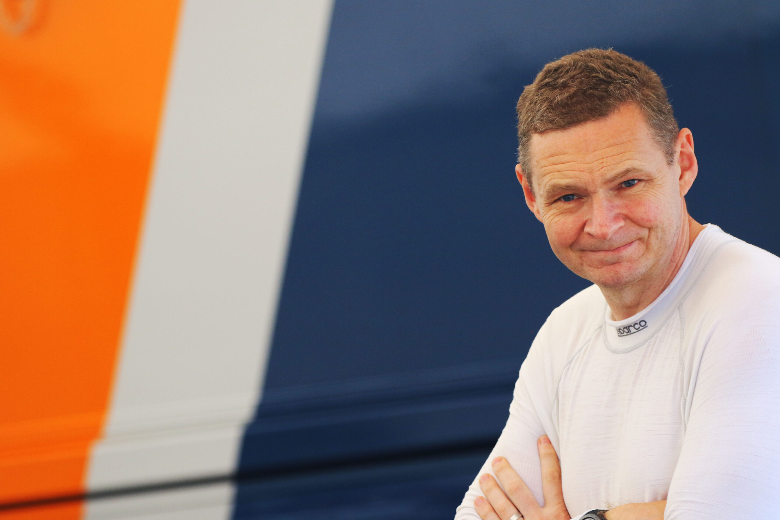 Nick Halstead to join EXCELR8 with TradePriceCars.com line-up at Croft